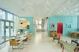 interior of shipping container homes container homes interior home furniture design kitchenagenda com