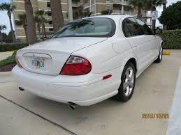Jaguar S Type Interior 2003 Jaguar S Type Sport Auto Concepts