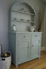 lovely vintage shabby chic dutch dresser by theshabbychiclook uk
