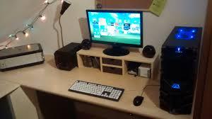 Computer Im Schreibtisch Pc Im Schreibtisch U2013 Deutsche Dekor 2017 U2013 Online Kaufen