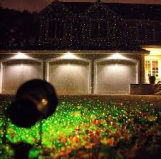 remote 2 in 1 firefly laser and led garden