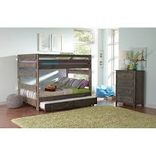 Pull Out Bunk Bed Found It At Allmodern Malina Youth Full Bunk Bed With Pull Out