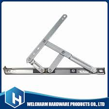Awning Window Hinge Casement Window Hinge Safety And Durable Window Friction Stay