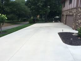 how much does a concrete driveway cost angie u0027s list