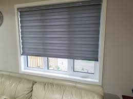 the blind spot zebra blinds