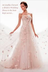 pink wedding dress 42 best pink wedding dresses images on pink weddings