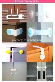 baby locks for cabinet doors baby proof cabinets baby proof cabinets without knobs child proof