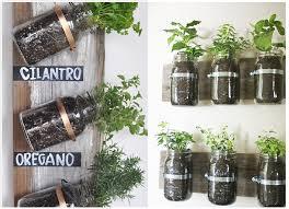 Herb Garden Idea Indoor Vertical Herb Garden Ideas