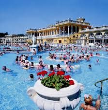 hummer limousine with swimming pool stag weekend booking packages stag paradise budapest