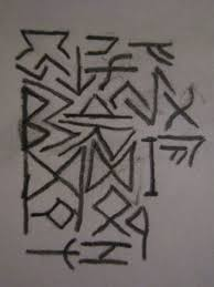 norse runes tattoo by narvu on deviantart
