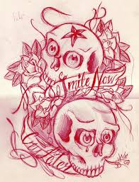 smile now cry later sketch by willemxsm on deviantart