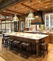kitchens with islands photo gallery kitchen island with seating for 3 gondolasurvey