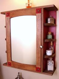 Bathroom Cabinet With Lights How To Build A Bathroom Medicine Cabinet How Tos Diy