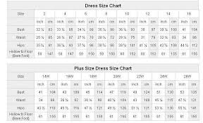 size chart for wedding dresses wedding dresses lace the chic find