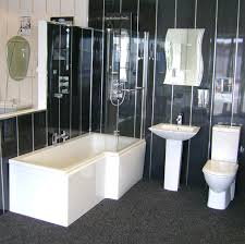 Plastic Bathroom Flooring by Pvc Panels For Bathrooms Bathroom Panels Pvc Bathroom Design Ideas