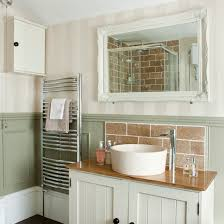 Modern Country Bathroom Be In Inspired By This Bathroom Makeover With Period Style