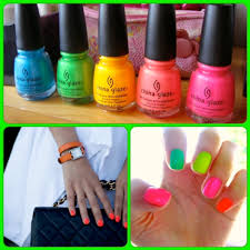 shop opi neon nail lacquer collection at ulta buy 2 for 16