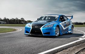 lexus v8 horsepower lexus is f race car generates 600 horsepower