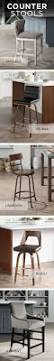 Bar Stool Height For 45 Counter 242 Best Barstools Images On Pinterest Kitchen Designs Bar