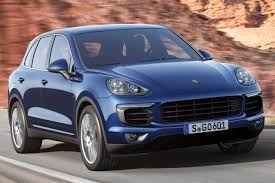 porsche cayenne navy blue used 2015 porsche cayenne for sale pricing features edmunds