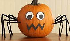 5 No Carve Pumpkin Ideas from HEB