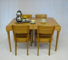 chair heywood wakefield dining set specializing in mid century mod