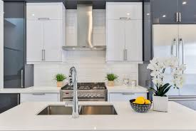 white kitchen no cabinets our kitchen cabinets no pulls and we are worried about