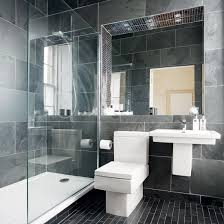Small Bathroom Design Ideas Uk Modern Charcoal Grey Bathroom Grey Bathrooms Charcoal And