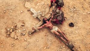 mark burnett roma downey u0027s u0027a d the bible continues u0027 jesus