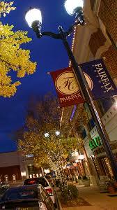 Fairfax Zip Code Map by Fairfax Corner Fairfax Restaurants Shopping Events U0026 More