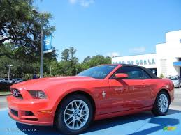 2014 ford mustang premium convertible 2014 race ford mustang v6 premium convertible 80894982