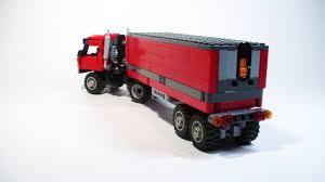 gaz 66 moc gaz 66 mini htc truck lego technic mindstorms u0026 model team