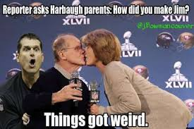 Jim Harbaugh Memes - jim harbaugh angry photoshop the province