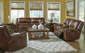 Recliner Living Room Set Signature Design By Jayron Harness Power Reclining Living