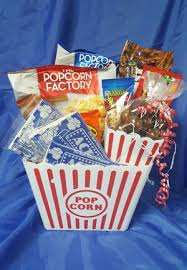 popcorn baskets gift baskets candy orchard floral gifts