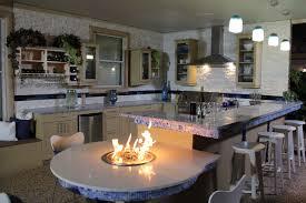 outdoor kitchen countertops modern home house design ideas top