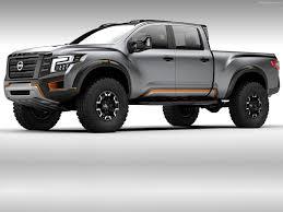 titan nissan 2016 nissan titan warrior concept 2016 trucks pinterest nissan