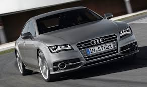 audi v8 turbo audi rs7 due year with 552bhp turbo v8 autobahn magazine