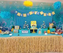 best 25 spongebob party ideas ideas on mermaid
