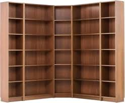 Walnut Corner Bookcase Wood Corner Bookcase Lovely Contemporary Sleek Walnut Corner Shelf