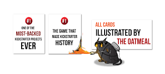 cards against humanity black friday amazon amazon com exploding kittens a card game about kittens and