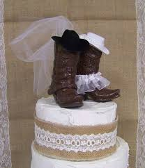 barn cake topper western cake topper new larger boots his and western cowboy