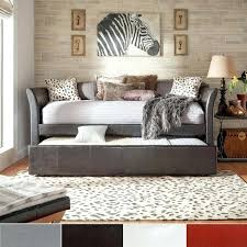 Design For Trundle Day Beds Ideas Day Bed Ideas Photo 1 Of Daybed Used As 1 What Are Daybeds