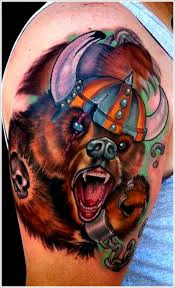 outstanding teddy bear tattoo design in 2017 real photo pictures