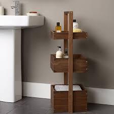 Tiered Bathroom Storage 10 Best Bathroom Storage Images On Pinterest Bathroom Storage