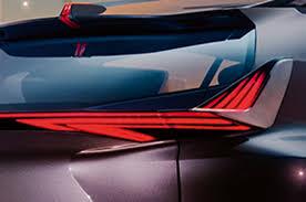 lexus sc430 touch up paint lexus ux concept officially revealed in paris automobile magazine