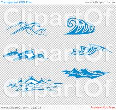free black and white ocean wave tattoo design photos pictures