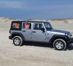 beach jeep beach ride rentals and outer banks nc