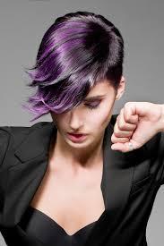 mod le coupe de cheveux femme modèle coiffure asymétrique en photos