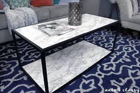 faux marble coffee table faux marble coffee table diy furniture jmlfoundation s home faux